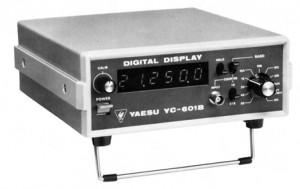 YC-601B